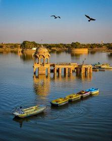 Jaisalmer Packages