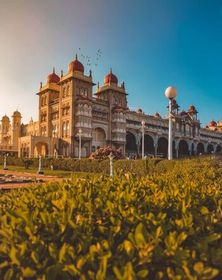 Mysore Packages