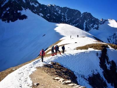 20 Best Trekking Place in Uttarakhand