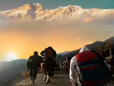 Kedarnath Trek - A Divine Trek to Shiva's Abode