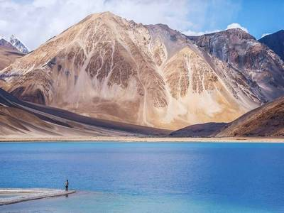 50 Best Places to visit in Ladakh