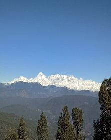Kausani Tour Package 2N/3D From Delhi