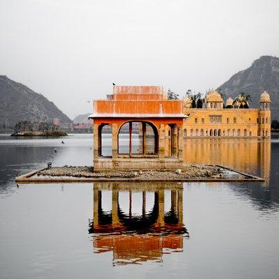 Jaipur Sightseeing Tour Package