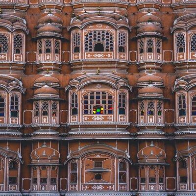 Jaipur Tour Package From Delhi