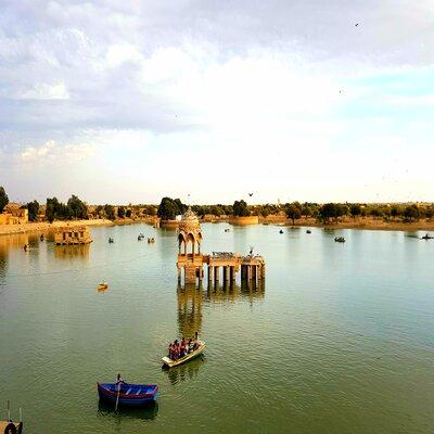 Jaisalmer Holiday Trip Package