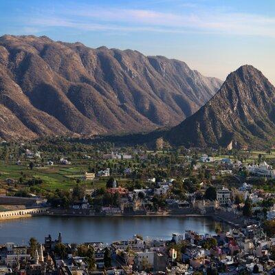 Boundless Jaipur Pushkar Udaipur Tour Package