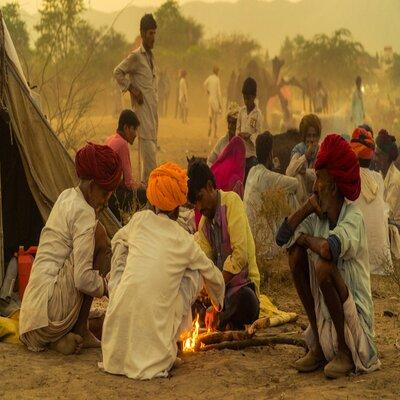Jaipur Ajmer Pushkar Tour From Delhi