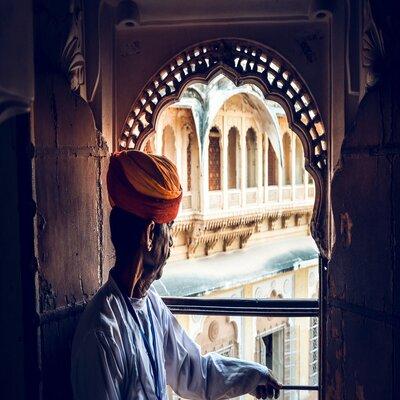 Udaipur Jodhpur & Jaisalmer Package