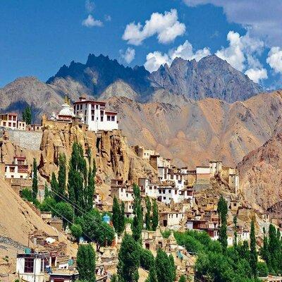 Ladakh Holiday Trip from Leh