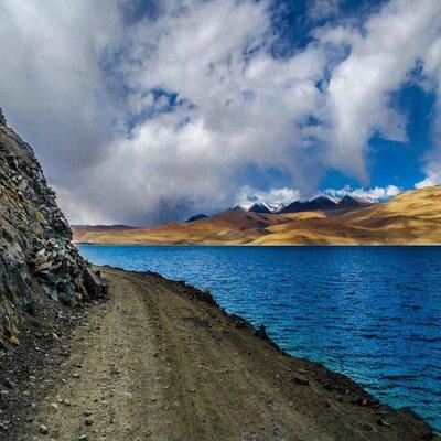 10 Days Ladakh Trip