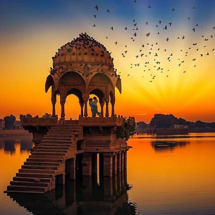 Jaisalmer Honeymoon Package