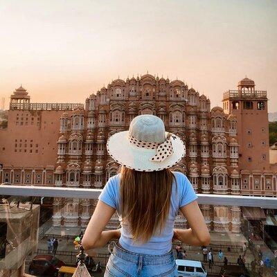 Jaipur Honeymoon Package