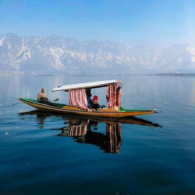 Srinagar Honeymoon Package