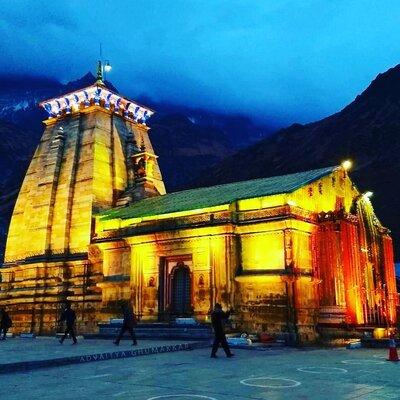 Kedarnath Group Tour from Haridwar